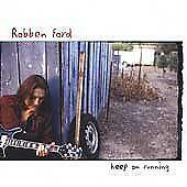 Robben Ford CD