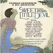 George Gershwin- Sweet Little Devil - CD
