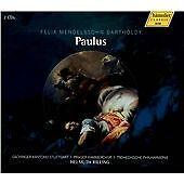 Felix Mendelssohn: Paulus CD NEW