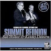 Soprano Summit - Summit Reunion (Recorded Live in Hamburg 1994/Live Recording)