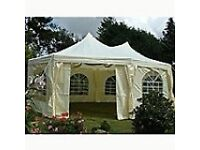 Arabian Style Marquee