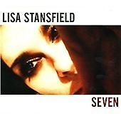 Lisa Stansfield - Seven ( CD 2014 )
