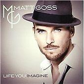 Matt Goss - Life You Imagine (2013)