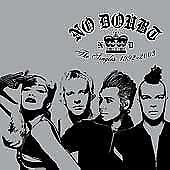 No Doubt CD