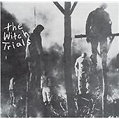 Witch Trials - [EP] (2012)