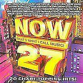 Now Thats What I Call Music 27