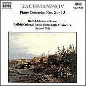 Rachmaninov Piano Concerto No 2