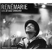 Rene Marie Live at Jazz Standard CD ***NEW***