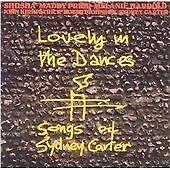 Sydney Carter Lovely in the Dances: the Songs of Sydne CD ***NEW***