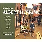 Albert Herring CD NEW