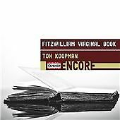 FITZWILLIAM-VIRGINAL-BOOK-NEW-CD