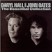 Hall & Oates - Essential Collection (2001)