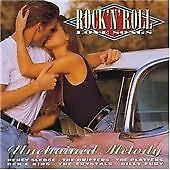Various-Artists-Rock-039-N-039-Roll-Love-Songs-Unchained-Melody-1999