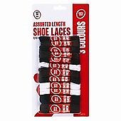 Shoelaces 12 pack - bulk buy offers , feel free to check my other items - bargain