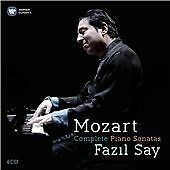 MOZART-COMPLETE-PIANO-SONATAS-NEW-CD