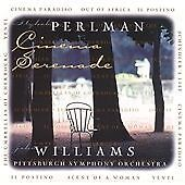 Cinema Serenade (1999)
