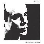 Brian Eno - Before And After Science NEW CD sealed roxy
