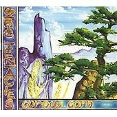 Ozric Tentacles - Curious Corn (2004)  CD  NEW/SEALED  SPEEDYPOST