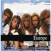 Europe - Collection (2007)