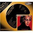 Music SACDs Audio Fidelity