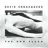 Russ Pay ~ New Flesh (A Tribute To David Cronenberg) New & sealed