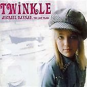 TWINKLE - MICHAEL HANNAH: THE LOST YEARS NEW CD