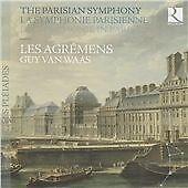 Parisian Symphony (2015)