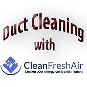 $89 whole house Duct cleaning with dryer vent cleaning