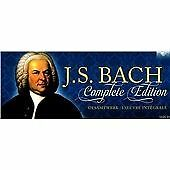 Bach: Complete Edition (2014)