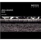 Joneleit,Jens - Maze - CD NEW