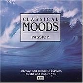 Classical Moods: Passion (15 track CD)