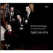 Ensemble-Contraste-Apres-Un-Reve-French-Romantic-Songs-CD-NEW