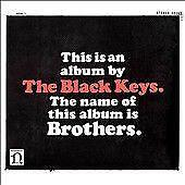 Black Keys CD