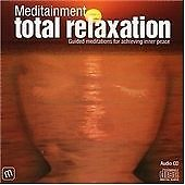 Various Artists Total Relaxation CD ***NEW***