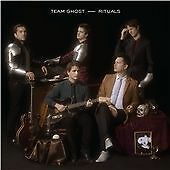 Team Ghost - Rituals - CD NEW