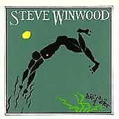 Steve Winwood CD