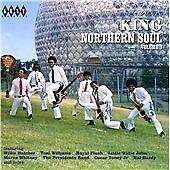 King Northern Soul Volume 3 (CDKEND 381)