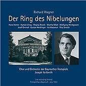 RICHARD WAGNER: DER RING DES NIBELUNGEN NEW CD