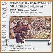 SPANISH-RENAISSANCE-MUSIC-4010072000729-NEW-CD