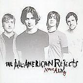 All American Rejects CD