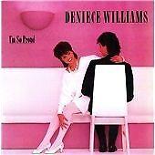 Deniece Williams - I'm So Proud (2012)