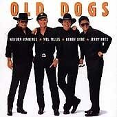 Old Dogs CD