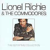 Lionel Richie Greatest Hits CD