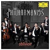 The Philharmonics - Oblivion (CD 2013)  NEW