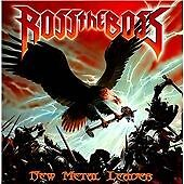 Ross the Boss New Metal Leader CD ***NEW***