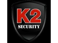 K2 SECURITY SCAMMERS DON'T PAY THEIR STAFF