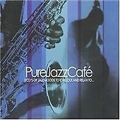 Pure Jazz Cafe Various Artists Very Good Box set - <span itemprop=availableAtOrFrom>Brighton, United Kingdom</span> - Returns accepted Most purchases from business sellers are protected by the Consumer Contract Regulations 2013 which give you the right to cancel the purchase within 14 days after the day - Brighton, United Kingdom