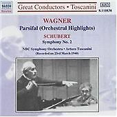 Schubert-Symphony-No-2-Wagner-Prelude-amp-Good-Friday-Spell-from-039-Parsifal-039