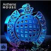 Ministry Of Sound - Anthems House (3 X CD ' Various Artists)