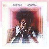 Ernie Hines - Electrified (CDBGPM 224)